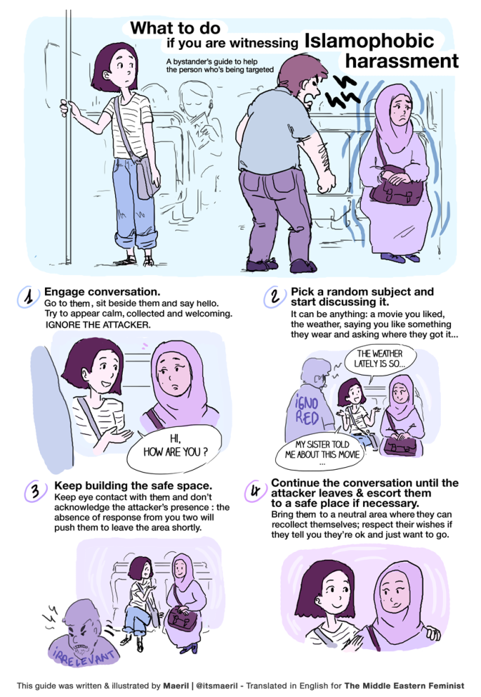 islamophobic-harrassment